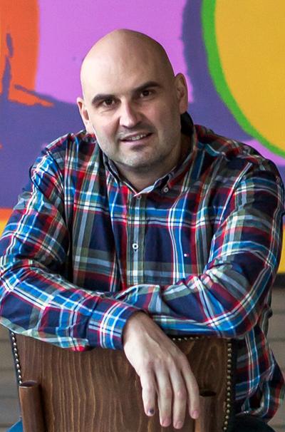 Bolyki János